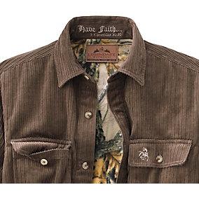 Kodiak Guide Shirt Jac