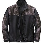 Mens Hurricane Softshell Jacket