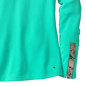 Ladies Huntress Crew Neck Thermal