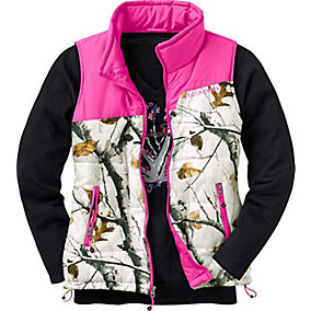 Ladies Hightail Outfitter Vest