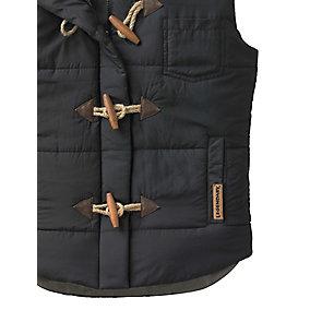 Ladies Quilted Vest