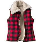 Ladies Kettle Hills Vest