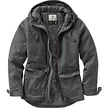 Ladies Gravel Road Workwear Jacket at Legendary Whitetails
