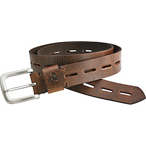 Redwood Vintage Leather Belt