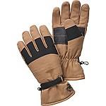 Mens Logger Work Gloves