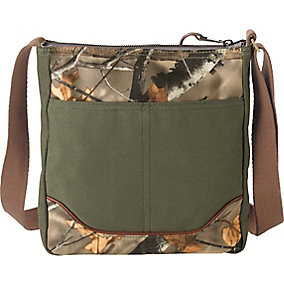 Weekend Adventure Cross Body Purse