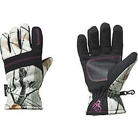 Ladies Snowdrift Gloves
