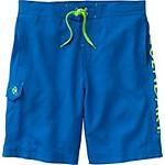 Matrix Swim Shorts