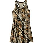 Ladies Birchwood Tank Dress