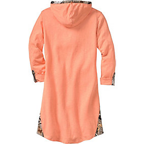 Ladies Coral Reef Swim Cover-Up Dress