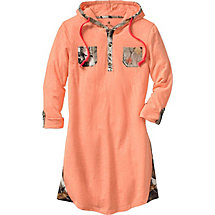 Ladies Coral Reef Swim Cover-Up Camo Dress at Legendary Whitetails