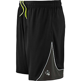 Night Watcher Athletic Shorts