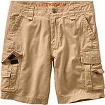 Mens Ripstop Cargo Shorts
