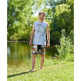 Lakeside Swim Shorts
