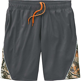 Night Watcher Athletic Shorts