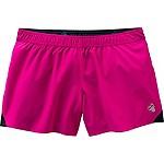 Ladies Tidal Wave Reversible Shorts