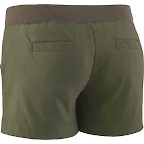 Ladies Lost Ridge Shorts