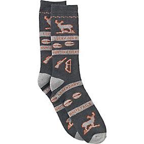 Lucky Deer Hunting Socks