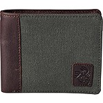 Mens Private Property Wallet