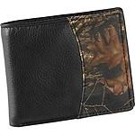 Deluxe Camo Billfold Wallet