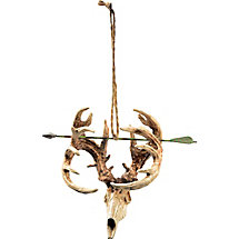 Dream Buck Decorative Hunting  Ornament at Legendary Whitetails