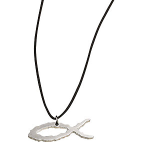 God's Country Fish Necklace