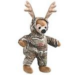 Realtree Camod Up Deer