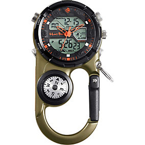 Extreme Clip Watch