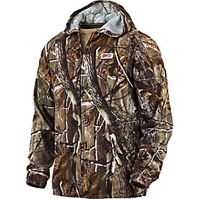Elimitick Cover-Up Jacket