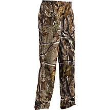Elimitick Realtree Camo Cover-Up Hunting Pants at Legendary Whitetails