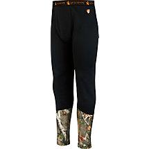 HuntGuard® Nanotec Heavyweight Fleece Pants at Legendary Whitetails