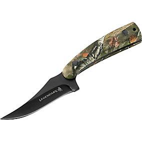 Sharp Finger Fixed Blade Knife