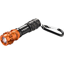 Mini LED Aluminum Bloodhound Flashlight at Legendary Whitetails