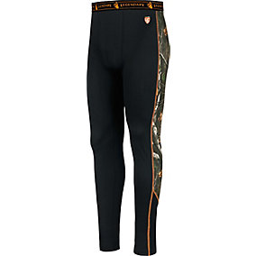 HuntGuard Nanotec Base Layer Pants