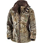 Womens Performance Fit Jacket