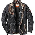Ladies Refractor Jacket