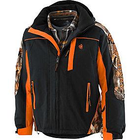 Glacier Ridge Pro Series Jacket