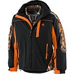 Glacier Ridge Pro Series Jacket