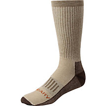HuntGuard® Nanotec Merino Wool Crew Sock at Legendary Whitetails