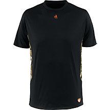 HuntGuard® Nanotec Base Layer Short Sleeve T-Shirt at Legendary Whitetails