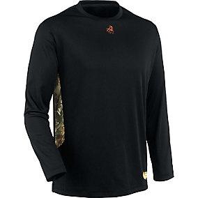 HuntGuard Nanotec Base Layer LS T-Shirt