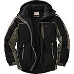 Camo Glacier Ridge Pro Series Jacket