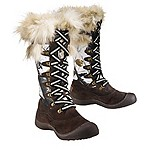 Ladies Arctic Snow Boots