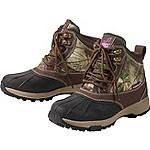 Ladies Denver Workwear Hikers