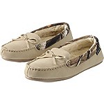Ladies Outpost Moccasins