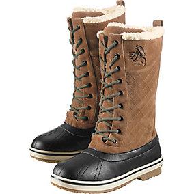 Ladies Alpine Ridge Duck Boot