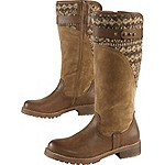 Ladies White Pine Boots