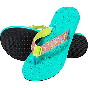 Ladies Seaside Flip Flops
