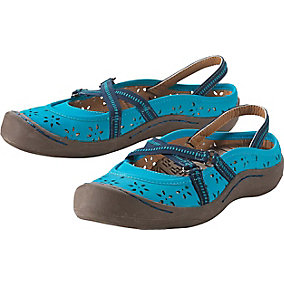 Ladies Wildflower Slip On Trail Shoes