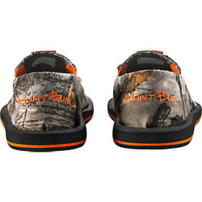 Field Camo Slip On Shoe